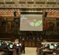 Proyecto aprobado en Legislativo incluye condonar deudas e intereses. Foto: Flickr Asamblea