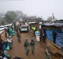 Gobierno sospecha que hubo entidades que facilitaron actividad minera ilegal. Foto: Archivo API