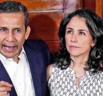 PERÚ.- La Fiscalía investiga presunta corrupción de Nadine Heredia en construcción de gasoducto. Foto: Archivo