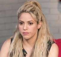 Shakira y Antonio De la Rúa compartieron una relación sentimental por casi once años.