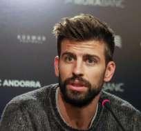 El jugador del 'Barca' tuvo que devolver ese dinero tras ser condenado por fraude fiscal. Foto: RAYMOND ROIG / AFP