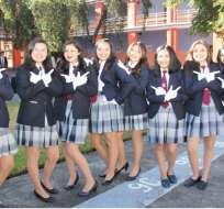 Estandarizan uniformes de 20 colegios municipales en Quito. Foto: Archivo - Referencial