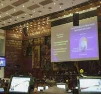 Texto final de normativa será sometido a votación en próxima sesión. Foto: Flickr Asamblea