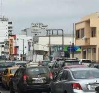 Una de las metas es mejorar la cobertura y calidad del transporte público masivo.Foto: Autoridad de Tránsito Municipal