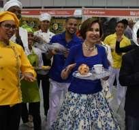 Hoy se inaugura la Feria Gastronómica Raíces en Guayaquil.