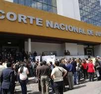 Solicitud se da luego de que fiscal general vinculó a 22 personas más a caso 'Sobornos'. Foto: Archivo / Flickr El Ciudadano
