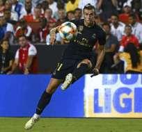 El Real Madrid habría parado la negociación con el Jiangsu Suning. Foto: ANDREW CABALLERO-REYNOLDS / AFP