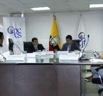 El CPCCS ya no representará a Ecuador en Convención Interamericana contra la Corrupción. Foto: CPCCS