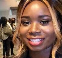 Kike Oniwinde es la fundadora de un negocio con 30.000 miembros en 65 países.