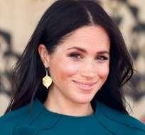 Markle trabajó como actriz y activista por la igualdad de género antes de convertirse en la duquesa de Sussex.