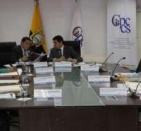 Ministerio argumentó que reducción de recursos se debe a optimización del Estado. Foto: Archivo API