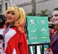 Comic Con Ecuador: más de 30 invitados internacionales