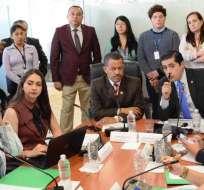 QUITO, Ecuador.- El Gobierno de Lenín Moreno colocó $617 millones, en promedio anual de crédito al agro. Foto: Asamblea