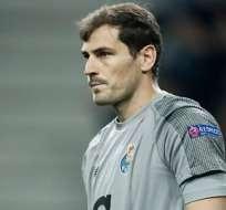 Llegó al Porto en 2015 tras dejar el Real Madrid.