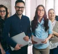 ¿Qué características buscas a la hora de elegir un empleo?