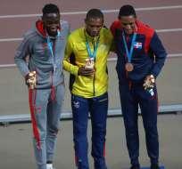 Ecuador logró 31 medallas en Juegos Panamericanos 2019 y Macará es nuevo líder. Foto: Toma del Comité Olímpico Ecuatoriano