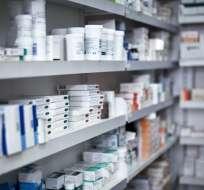 La CC analiza el acceso a medicamentos que no están en cuadro básico. Foto: Referencial