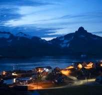 Trump compara interés por Groenlandia con bienes raíces. Foto: AP