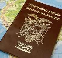 ECUADOR.- Guatemala es el país más reciente en excluir a Ecuador de este requisito para ingresar. Foto: Archivo