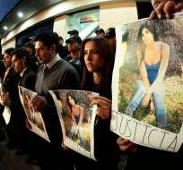 Tribunal dispuso traslado de David Piña de Cotopaxi a Cárcel 4, en Quito. Foto: