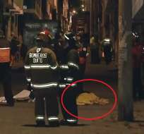 5 ciudadanas venezolanas murieron envenenadas en Quito. Foto: Captura de video