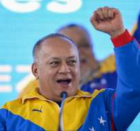 Bogotá acusó al gobierno de Maduro de proteger a exjefes de las FARC que retomaron armas. Foto:AFP