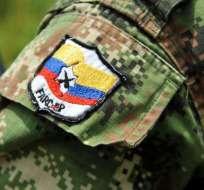 COLOMBIA.- La OEA y expresidentes colombianos reaccionan al eventual rearmamento de las FARC. Foto: Archivo