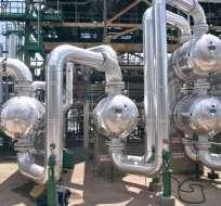 Estado gastó $4 mil millones en refinería del Pacífico y repotenciación de Esmeraldas. Foto: Archivo