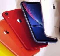 El ataque afectó a todos los modelos de iPhone, incluida la última versión, afirma el equipo de Google.