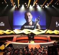 El jugador fue campeón del torneo la edición pasada con el Chelsea. Foto: VALERY HACHE / AFP