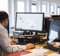 Se propuso una nueva distribución de las 40 horas laborales semanales. Foto: Pixabay