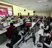 Se prevé que también haya una central de despacho de emergencias del 911 en la CSCG.