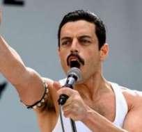 La historia detrás de las últimas dos fotos de Freddie Mercury.