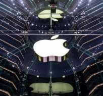 Los dispositivos de Apple se verán muy afectados si las tarifas con las que amenaza Donald Trump se implementan en diciembre.
