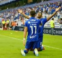 El organismo internacional le dio el partido ganado 3-0 a los 'azules'. Foto: API