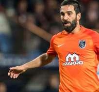 Actualmente, juega en el Istanbul Basaksehir.