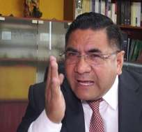 GUAYAQUIL, Ecuador.- Jueza reformuló cargos contra 8 procesados: de intento de asesinato a intento de sicariato. Foto: Archivo