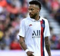 El jugador continuará una temporada más en el PSG.
