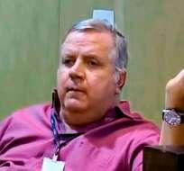 Henrique Valladeres fue uno de muchos informantes en la operación Lava Jato. Foto: infobae.com