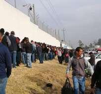 QUITO, Ecuador.- Según cifras oficiales, la capital es la ciudad donde se redujeron más plazas de empleo. Foto: Twitter