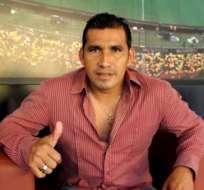 Nicolás Asencio, exjugador de BSC.