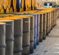 Negociación del gobierno de Moreno consistiría en venta anticipada de petróleo. Foto referencial