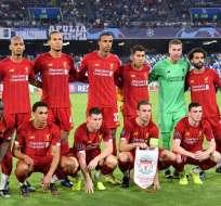 Ambos clubes habrían llegado a un acuerdo sin avisarle a la Premier League. Foto: ALBERTO PIZZOLI / AFP