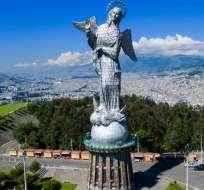 Empresarios turísticos del mundo concretan negocios en Ecuador. Foto: Archivo - Referencial