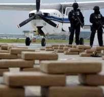El hermano del aprehendido en Bélice está detenido en Ecuador por un caso de narcotráfico.