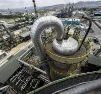 ESMERALDAS, Ecuador.- El ministro de Energía anunció que en octubre saldrá a licitación para mejorar su calidad. Foto: Archivo