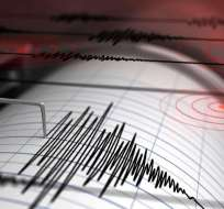 El sismo tuvo su epicentro 66 kilómetros al oeste de Constitución. Foto: Pixabay