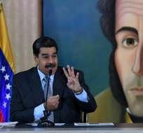 Bogotá entregó a Naciones Unidas supuestas pruebas de apoyo a guerrilleros. Foto: AFP