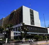 Economía de Ecuador crece 0,3% en segundo trimestre de 2019. Foto: Archivo - Referencial