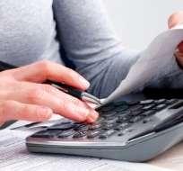 En el primer semestre de este año, la recaudación del IVA fue de $ 3.387 millones. Foto: API